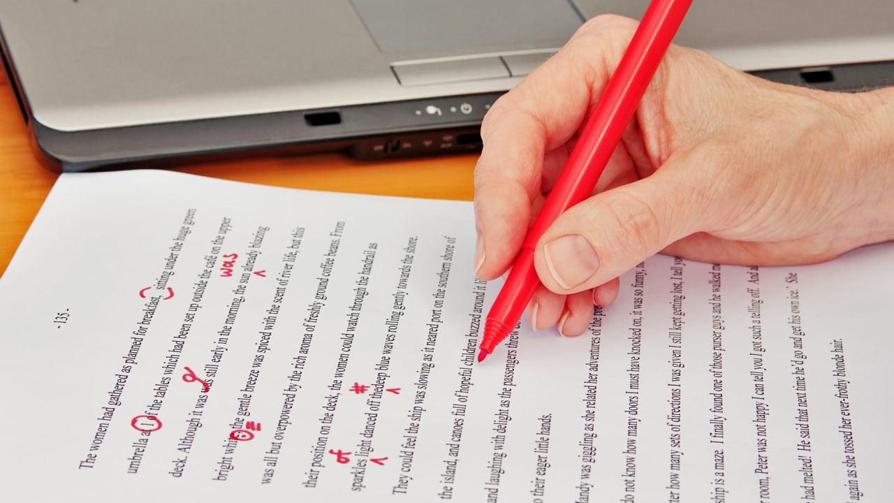 The teacher essay