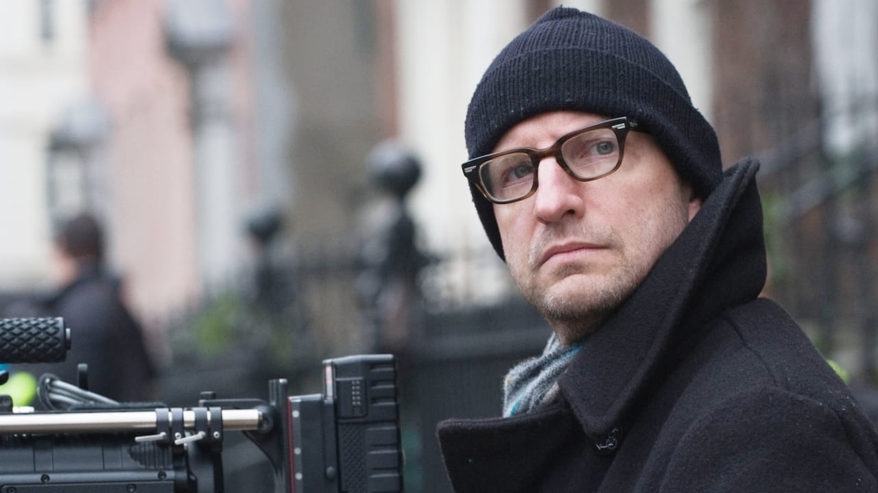 Steven Soderbergh's Twitter Novella Is Now a Hardcover Book (But You Can Read It Online)