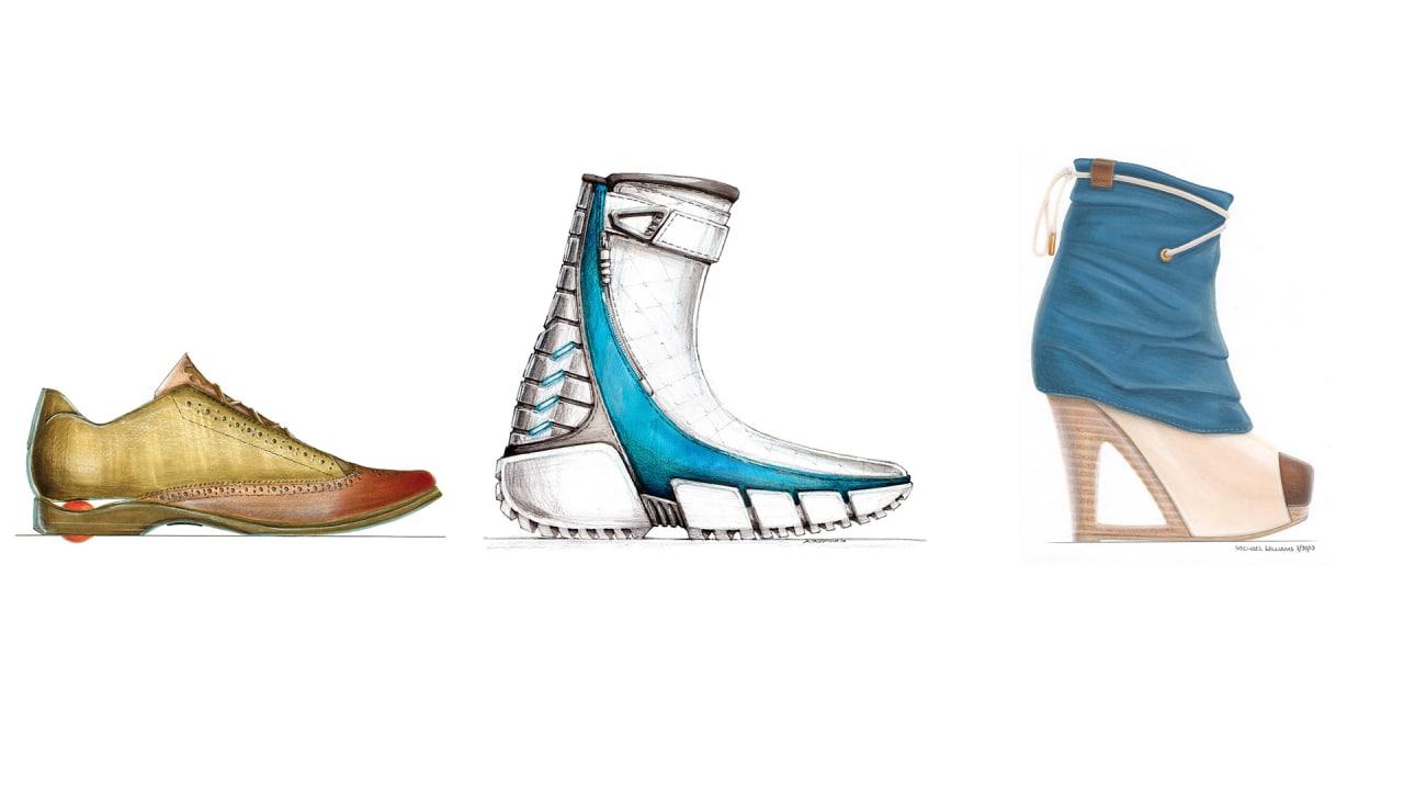 Encogimiento rociar Ligadura  footwear designer salary - Tunkie