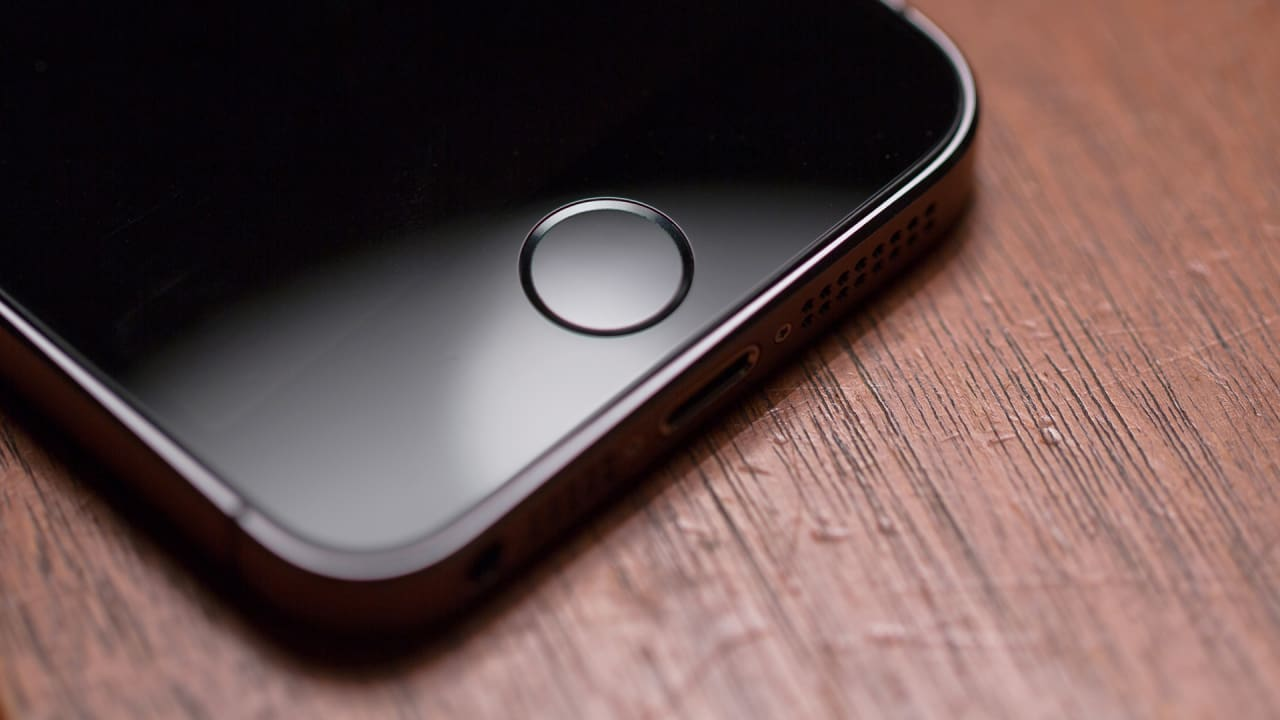 Meet One Of The Hackers Who Cracked Apple's Touch ID