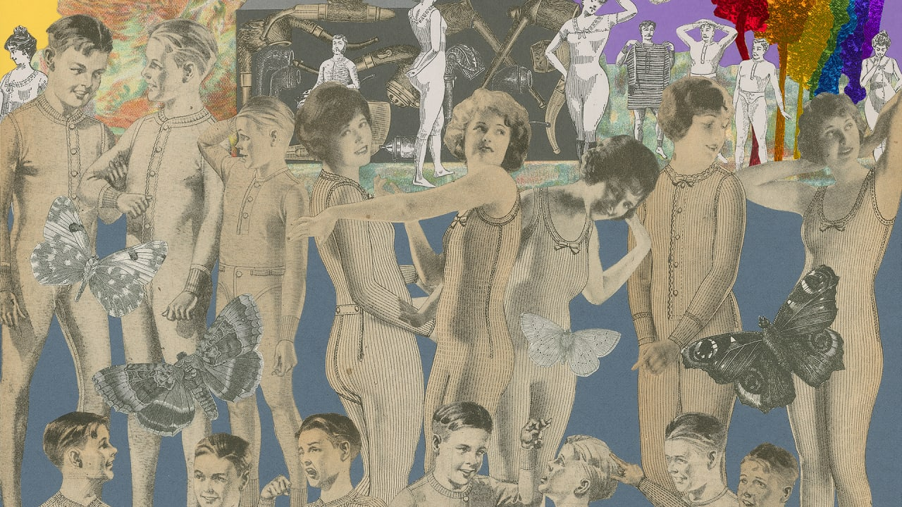 Kids' Drawings Of The Future Brought To Life By Peter Blake And Other Top Artists