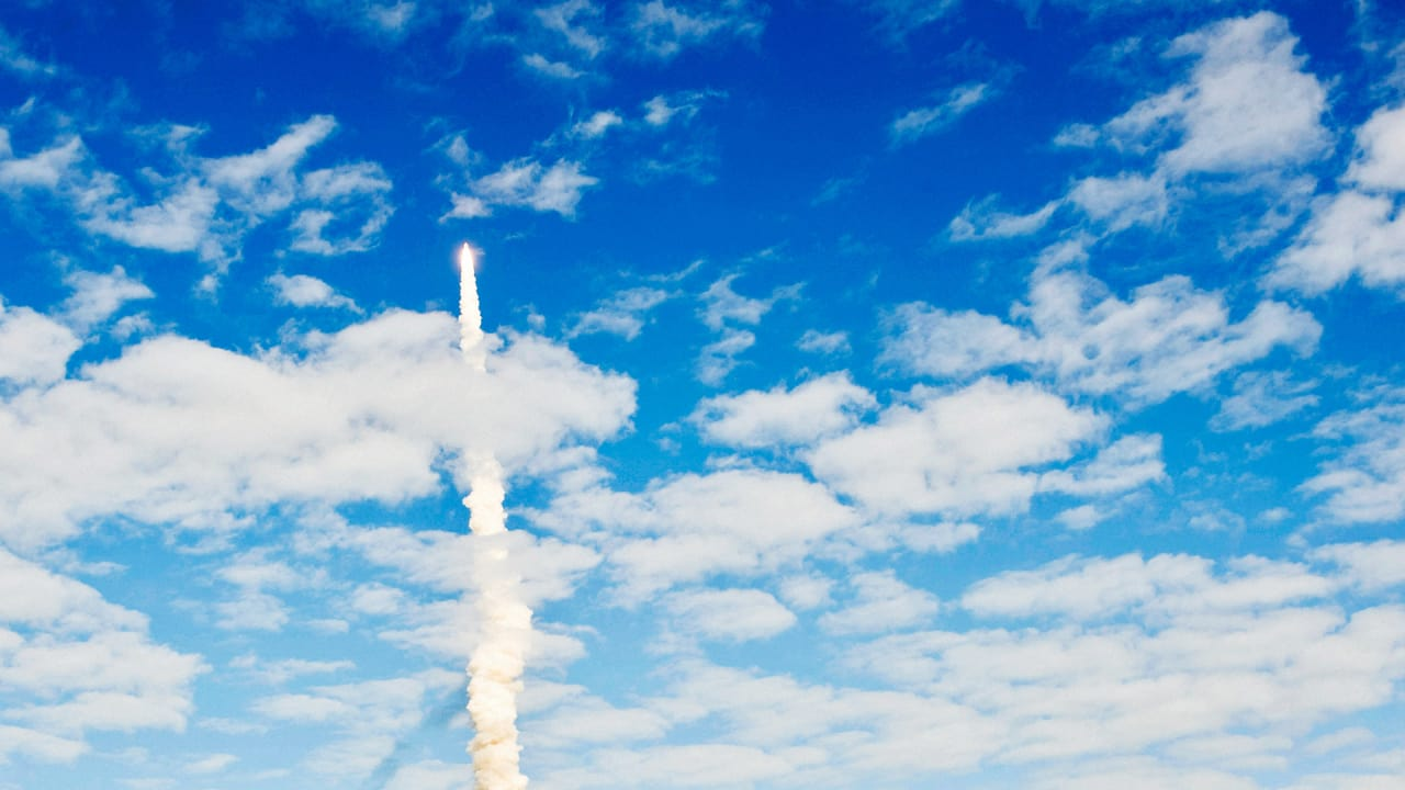 Yes, Stuxnet Made It To Space–Way Back In 2008
