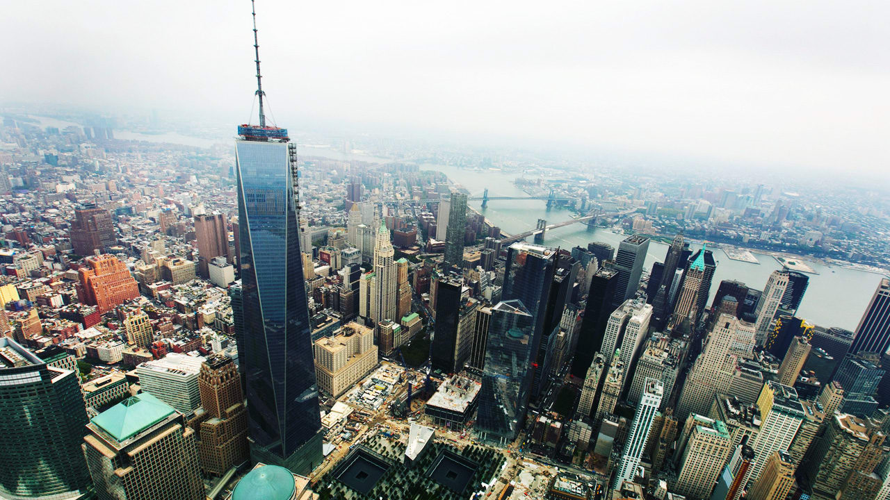 When Size Matters: The Men Who Measure The World's Tallest Buildings