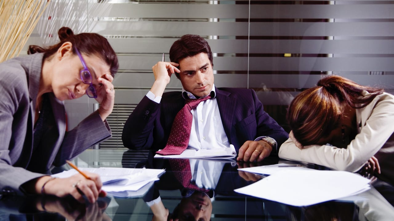You're Not Alone: Most People Hate Open Offices