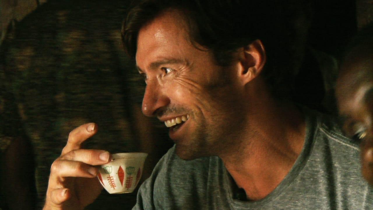 How Hugh Jackman Became A Fair Trade Coffee Entrepreneur