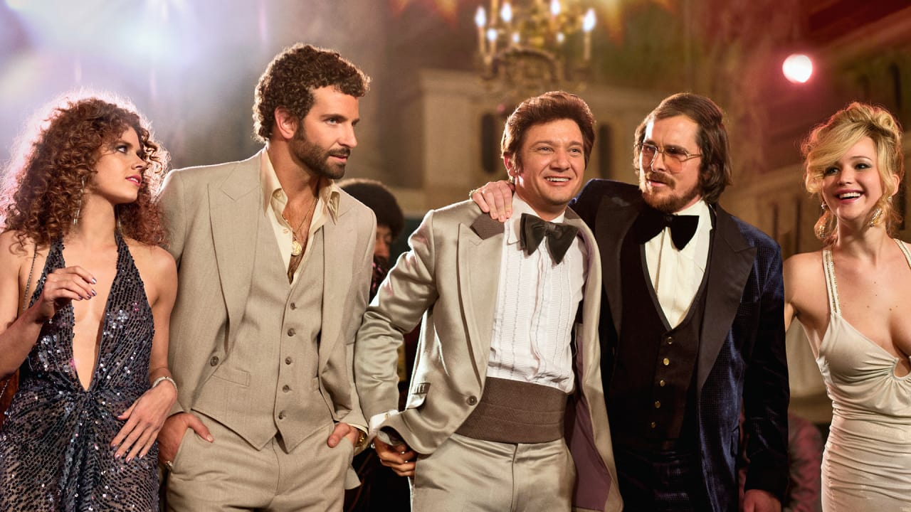 "Collars, Curls, And Comb-Overs: Behind The Sensational '70s Style Of ""American Hustle"""