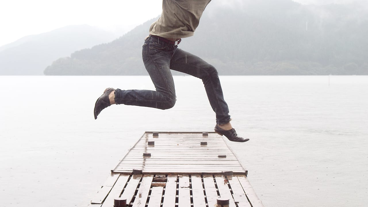 The Art Of Letting Go: How I Learned To Stop Procrastinating