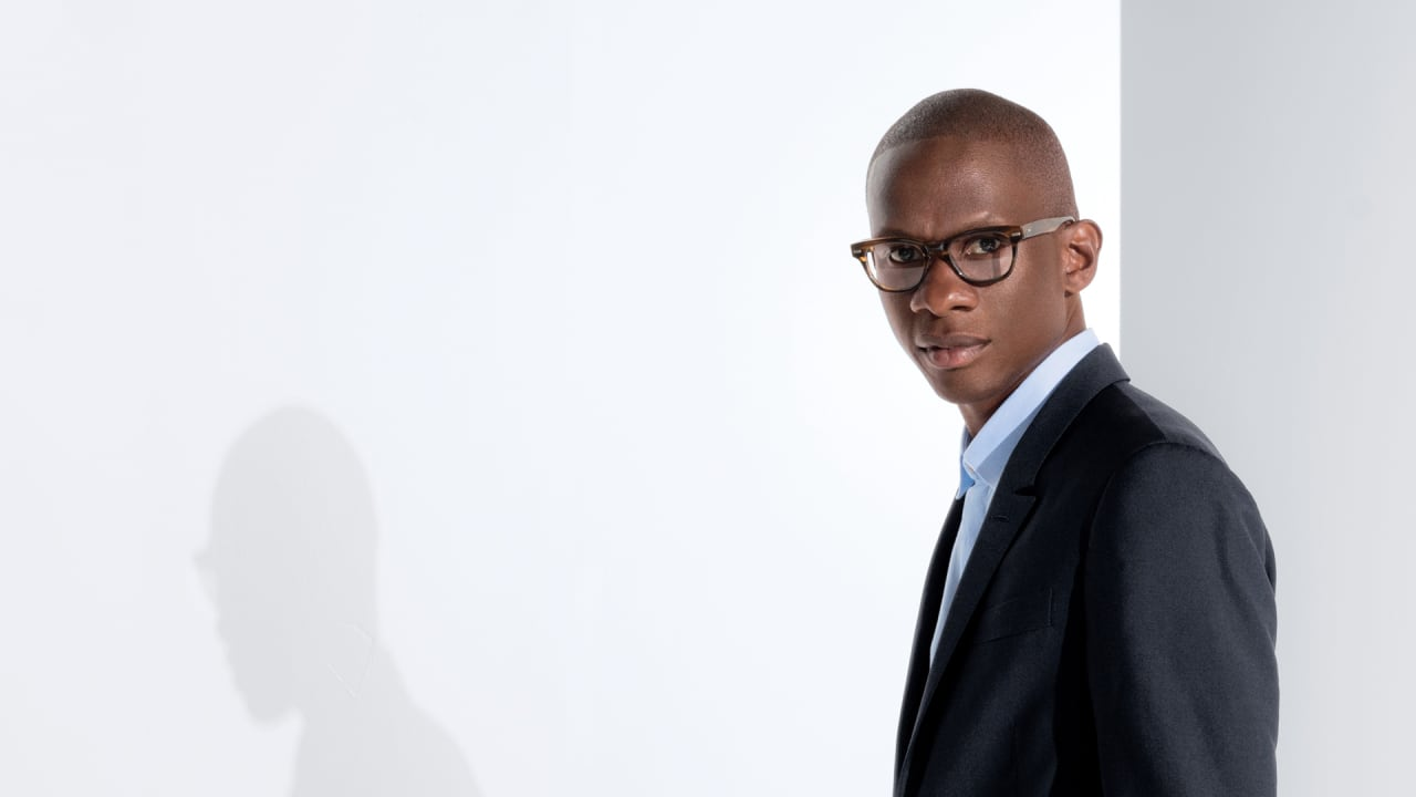 Troy Carter Lady Gaga