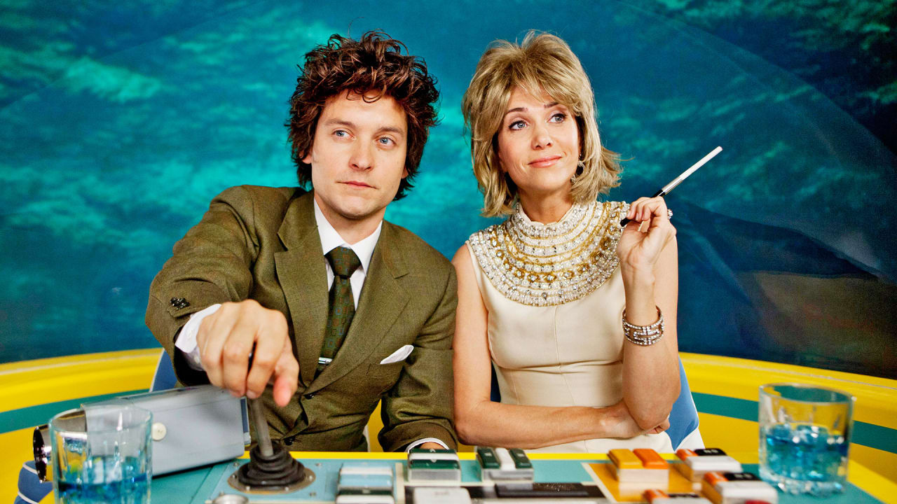 """11966ea750 The Creators of Miniseries Spoof """"The Spoils of Babylon"""" Are Almost No"""