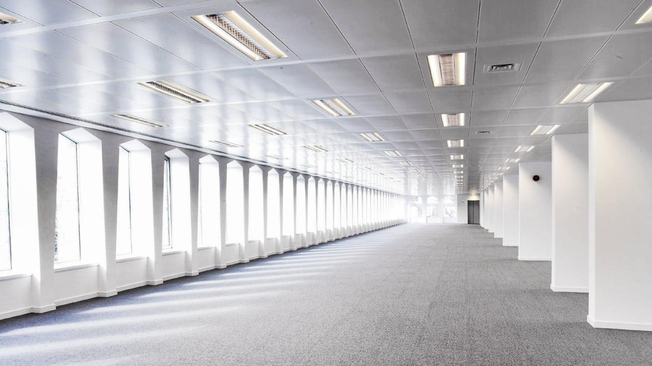 Death To The Open Office Floor Plan!