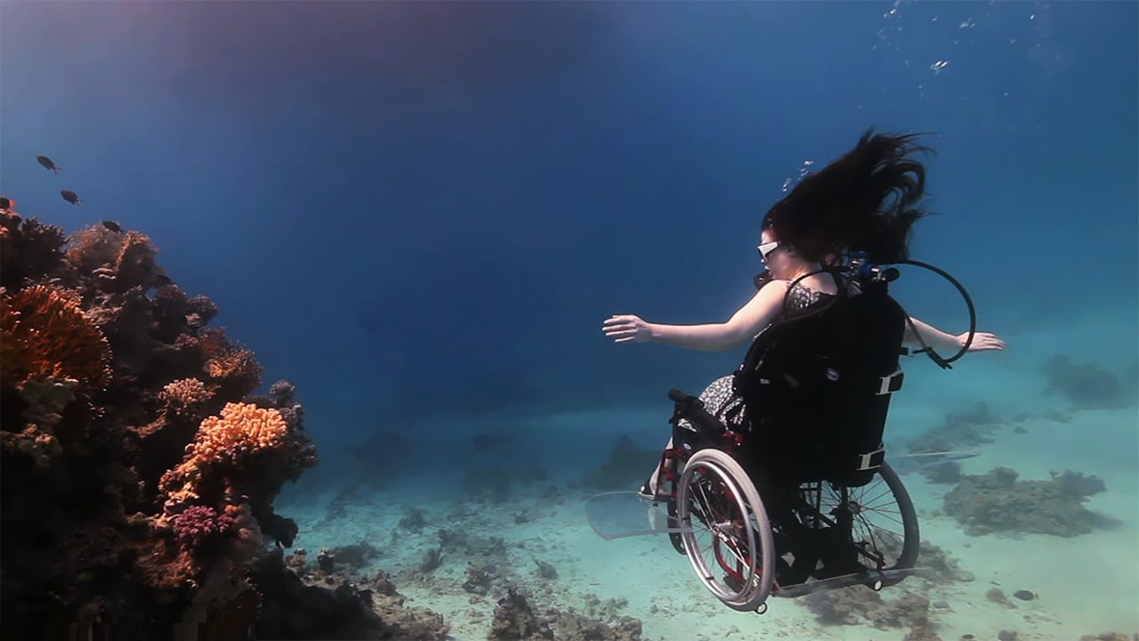 Watch This Film About Human Enhancement And What It Really Means To Be Disabled