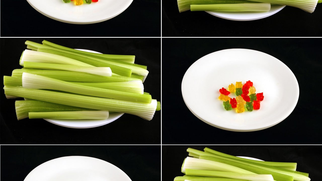 This Is What 200 Calories Looks Like