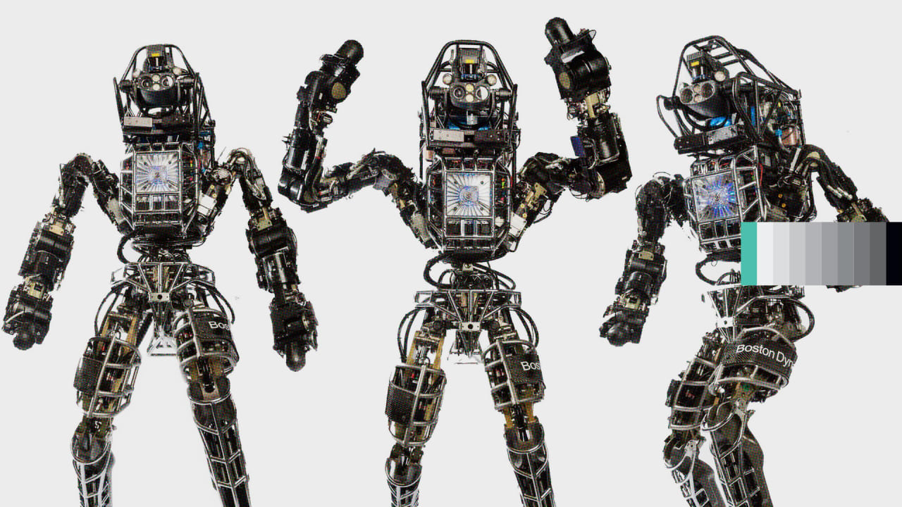The World S Top 10 Most Innovative Companies In Robotics