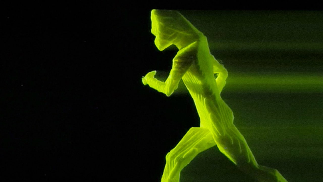 Cut Copy's New 3-D Printed Music Video Is Also An Open Source Download On Bittorrent