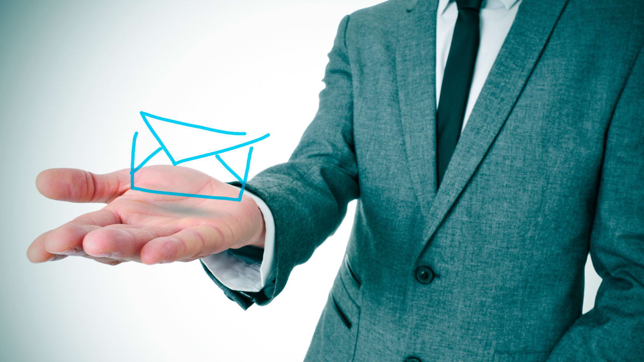 Five Tips to a More Productive Inbox