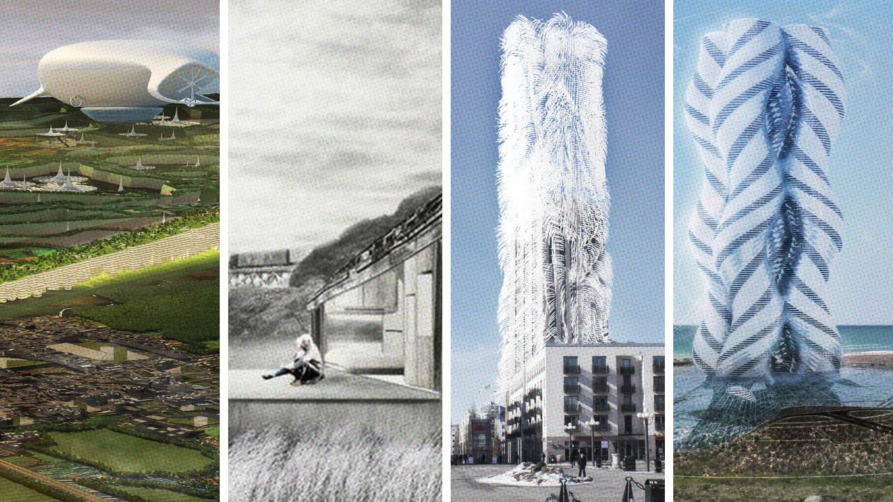 4 Insane Urban Designs That Might Shape The Skylines Of The Future