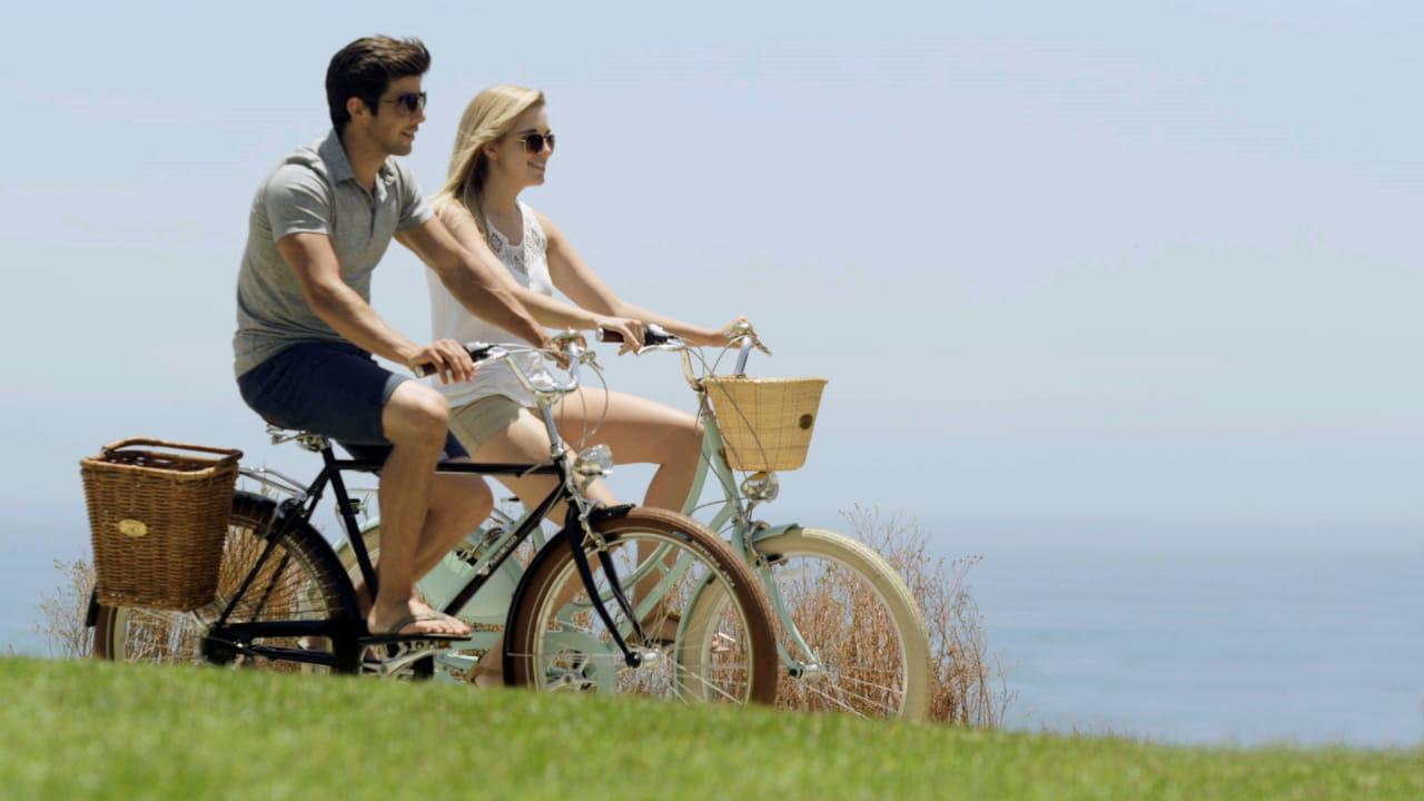 A City-Friendly Bike That Brings Dutch Biking Culture To The U.S.