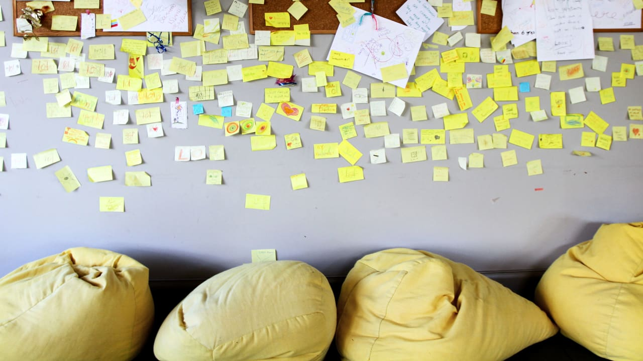 How the post it note could become the latest innovation for Innovative design company
