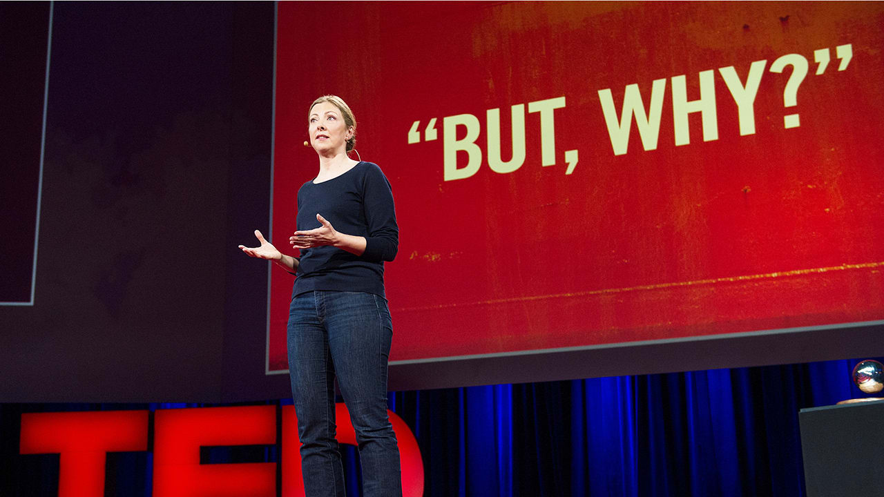 The $1 Million 2014 TED Prize Wish: Abolishing Corrupt Anonymous Companies