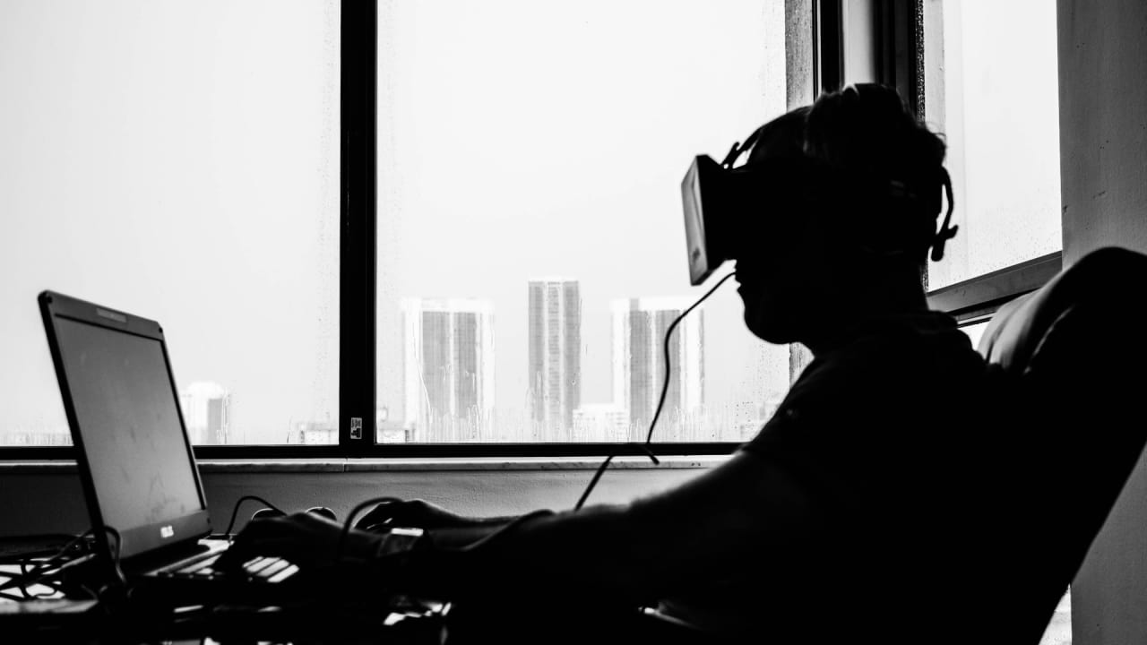 Is The Oculus Rift Acquisition A PR Disaster For Kickstarter