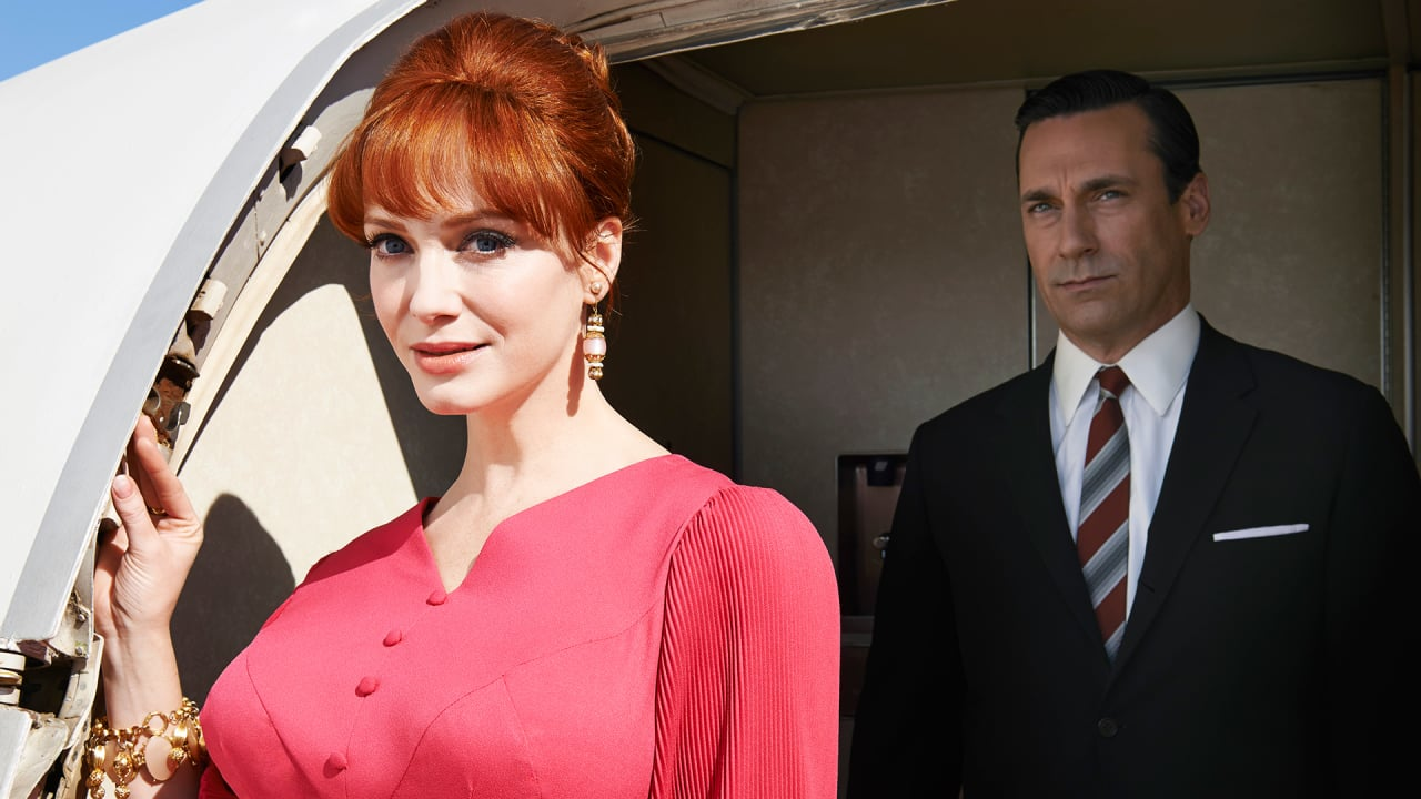 Matthew Weiner On Advertising, Social Media, And The Eternal Nature of Storytelling