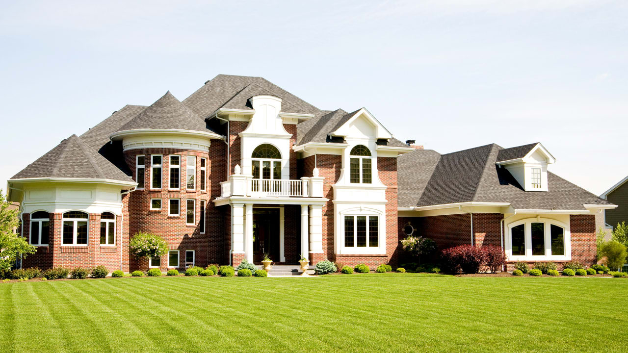 Mcmansions An Architectural Parable On The Death Of The