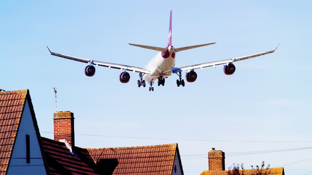 Getting Planes To Their Destinations Faster, Through The Power Of Data