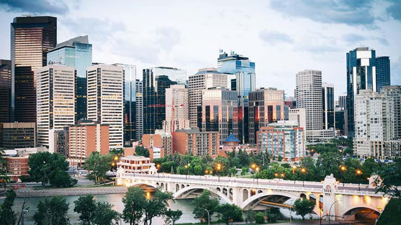 The 10 Most Resilient Cities In The World