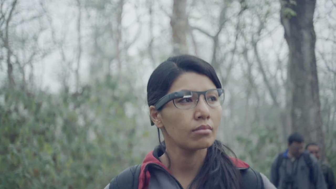 To Counter The Glasshole Image, Google Shows A Worthwhile Glass Wearer In New Spot