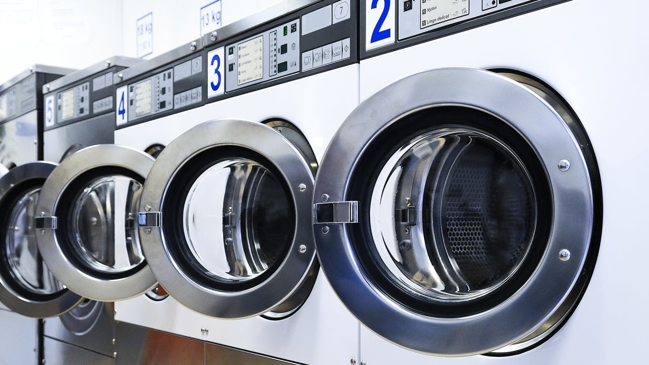 The Newest Piece Of The Sharing Economy: A Subscription Service For Washing Machines