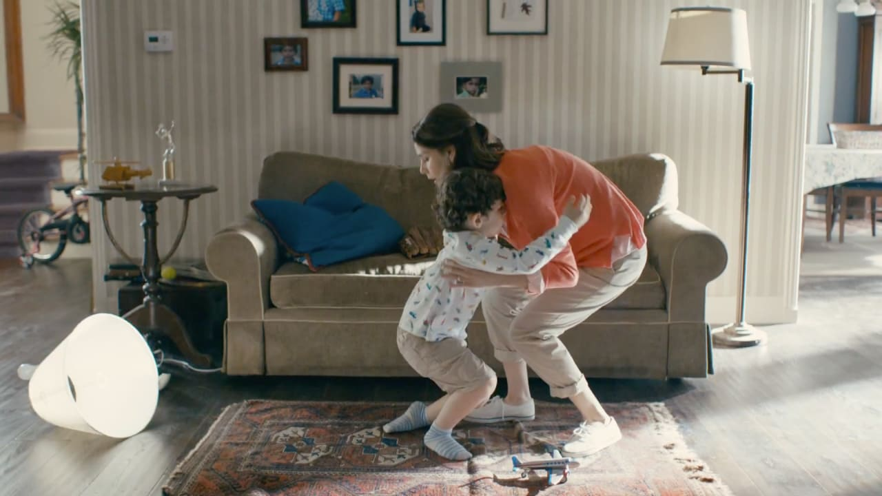 3 Big Brands Unite In 1 Unusual Spot For Early Autism Detection