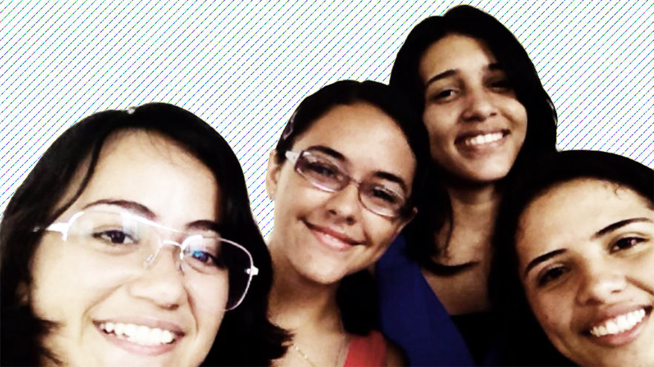 A Hackathon Designed By Women, For Women, To Solve The Gender Gap