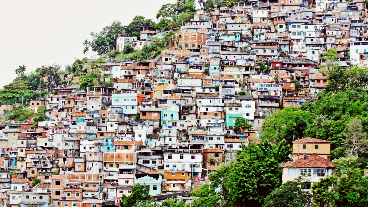 Open Door Invites Brands To Help Improve Access To Education for Brazil's Poorest Citizens