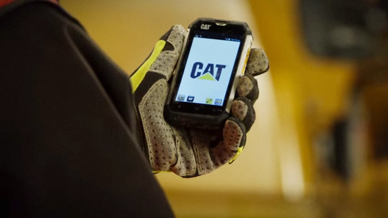 Behind The Brand: Why Caterpillar Went From Conservative To Buzz-Building Content Marketing
