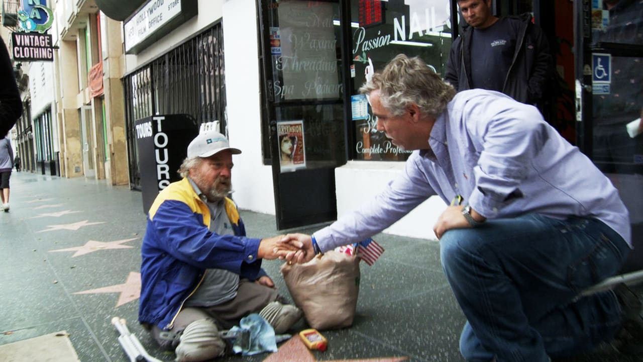 help for homeless people