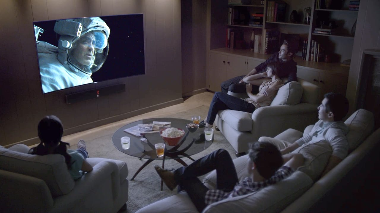 Samsung Summons Big-Screen Icons To Herald Its Next Big (Curved) Thing