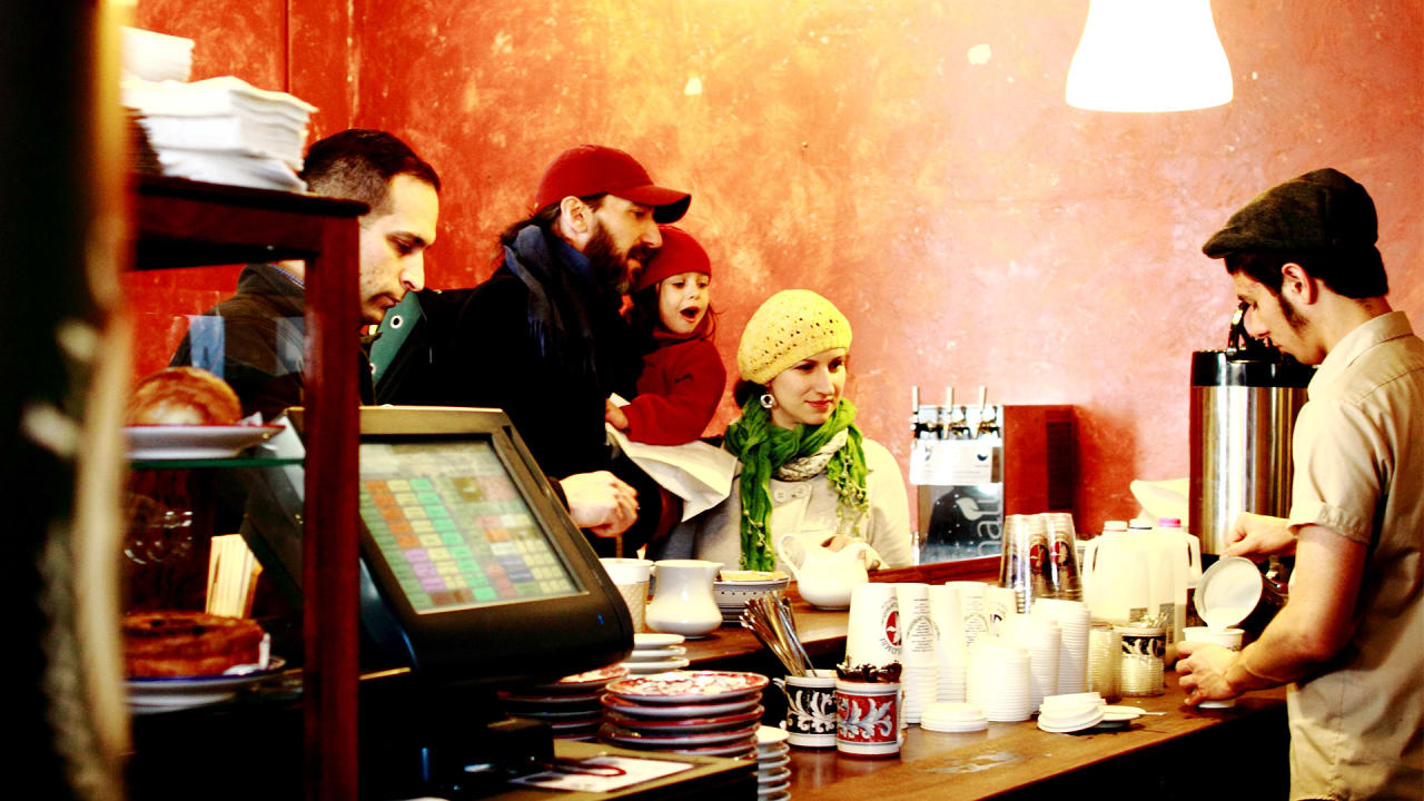What A Coffee Shop Can Teach You About Finding Loyal Customers