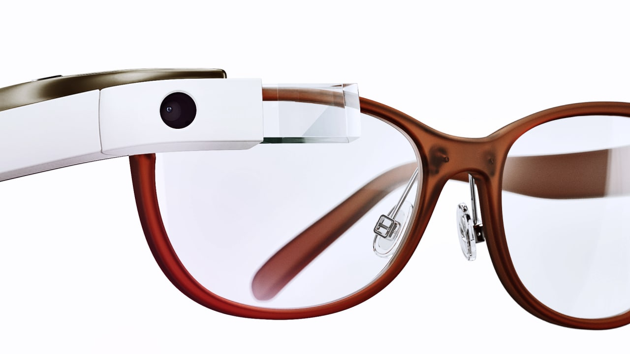 Google Glass, Now Available With Diane Von Furstenberg Frames