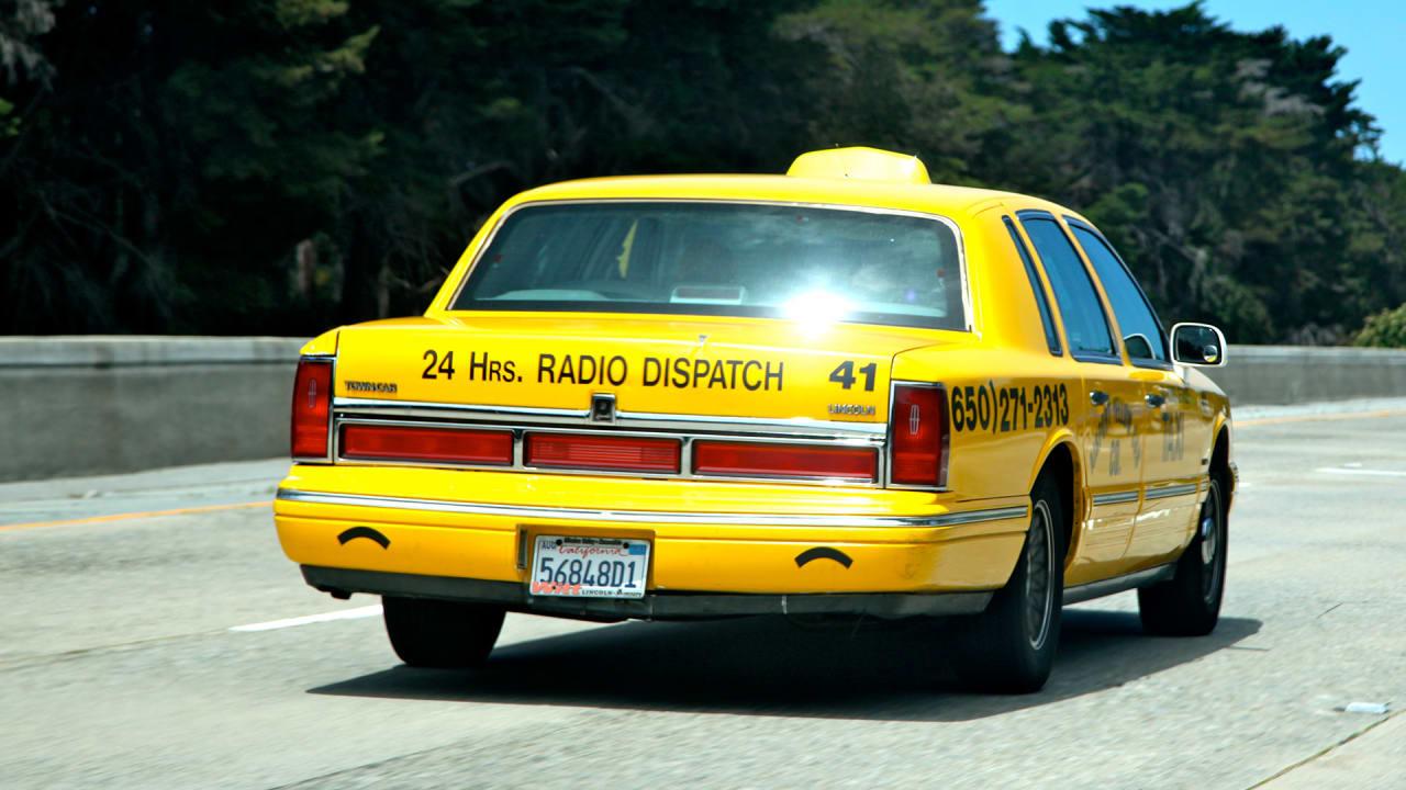 Head Of San Francisco Cab Company Predicts Lyft And Uber