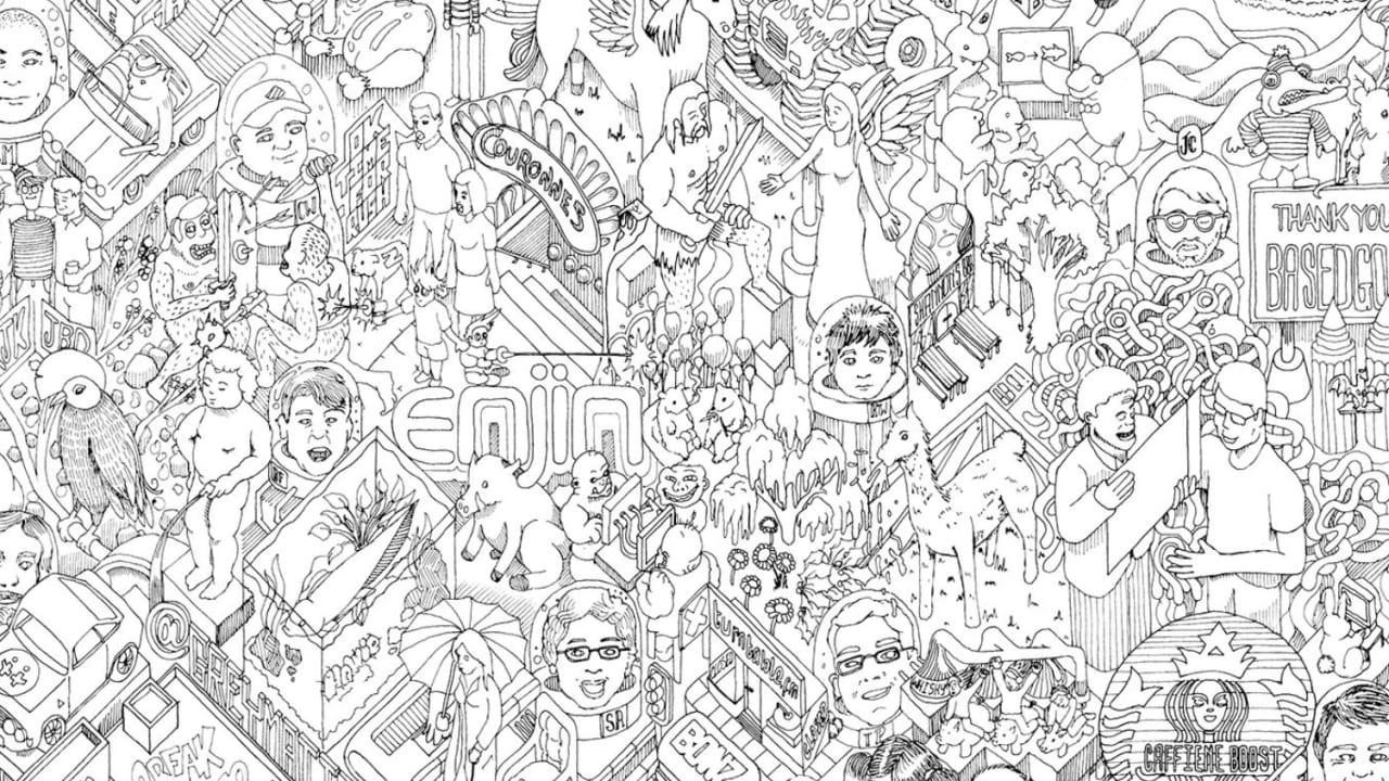 """wheres spot coloring pages 