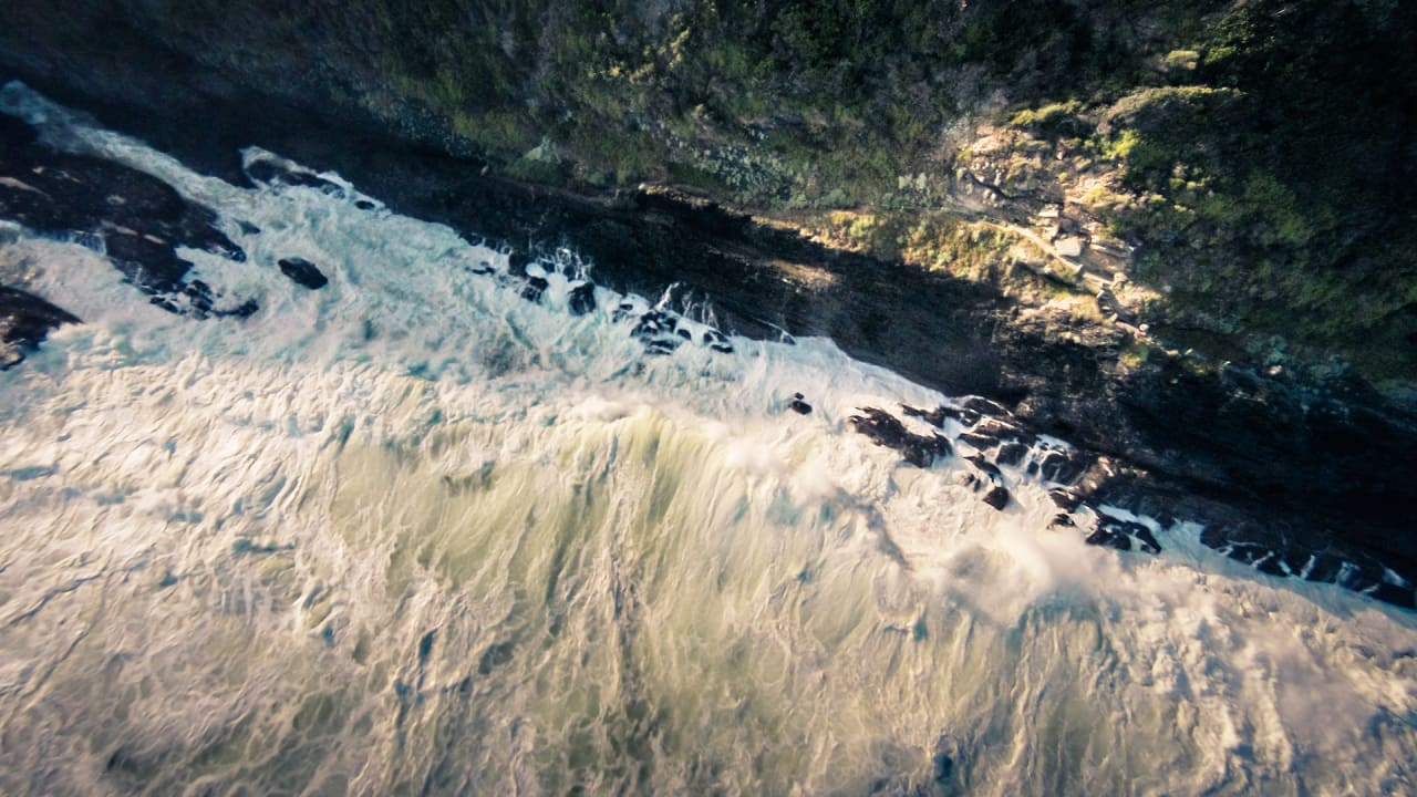 Send In The Drones: How UAV Photography Is Changing Filmmaking