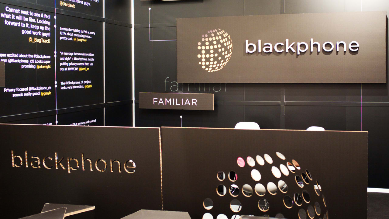Can The Blackphone Wake Us From An Android Security Nightmare?