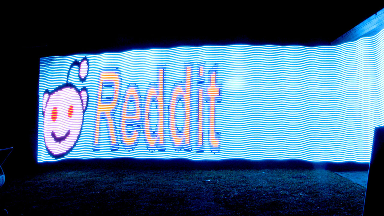 Lessons From The Man Who Managed Reddit's Community Of Millions
