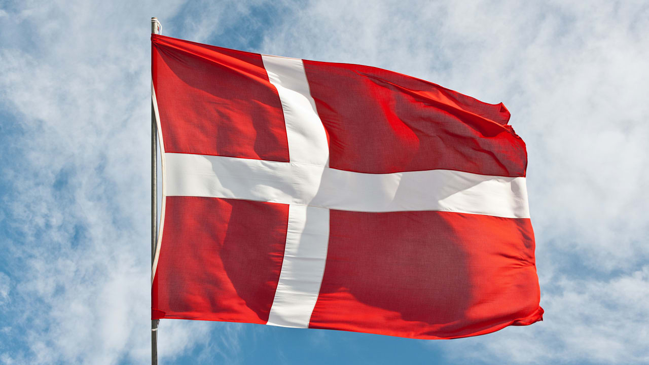 Danish People Really Do Have The Secret To Happiness: It's In Their DNA