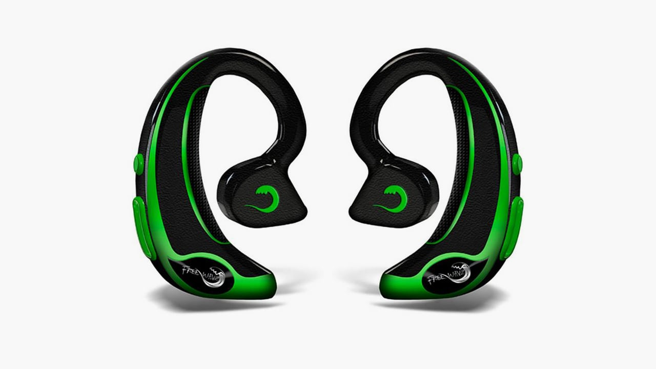 The Quest For The Ultimate Workout Headphones