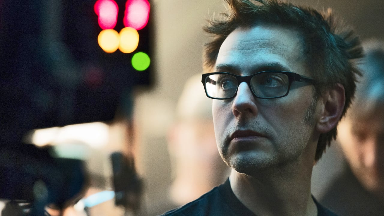 """Guardians Of The Galaxy"""" Director James Gunn On His Path To Big-Budge"""