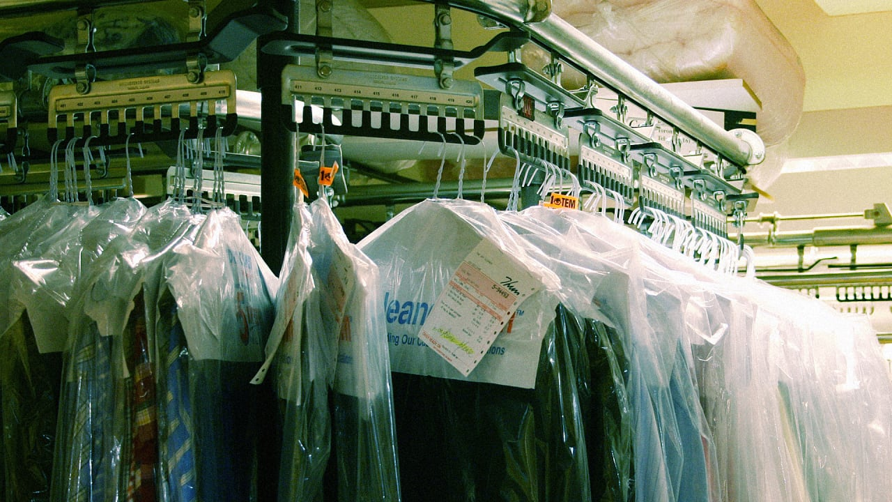 This Self-Cleaning Cashmere Never Needs To Go To The Dry Cleaner