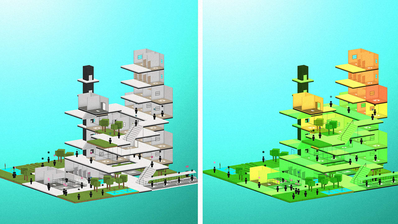 Minecraft For Real Life: This Video Game Wants To Help Redesign Actual Cities