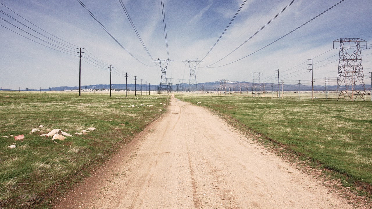 How To Fix The Ailing Electric Grid