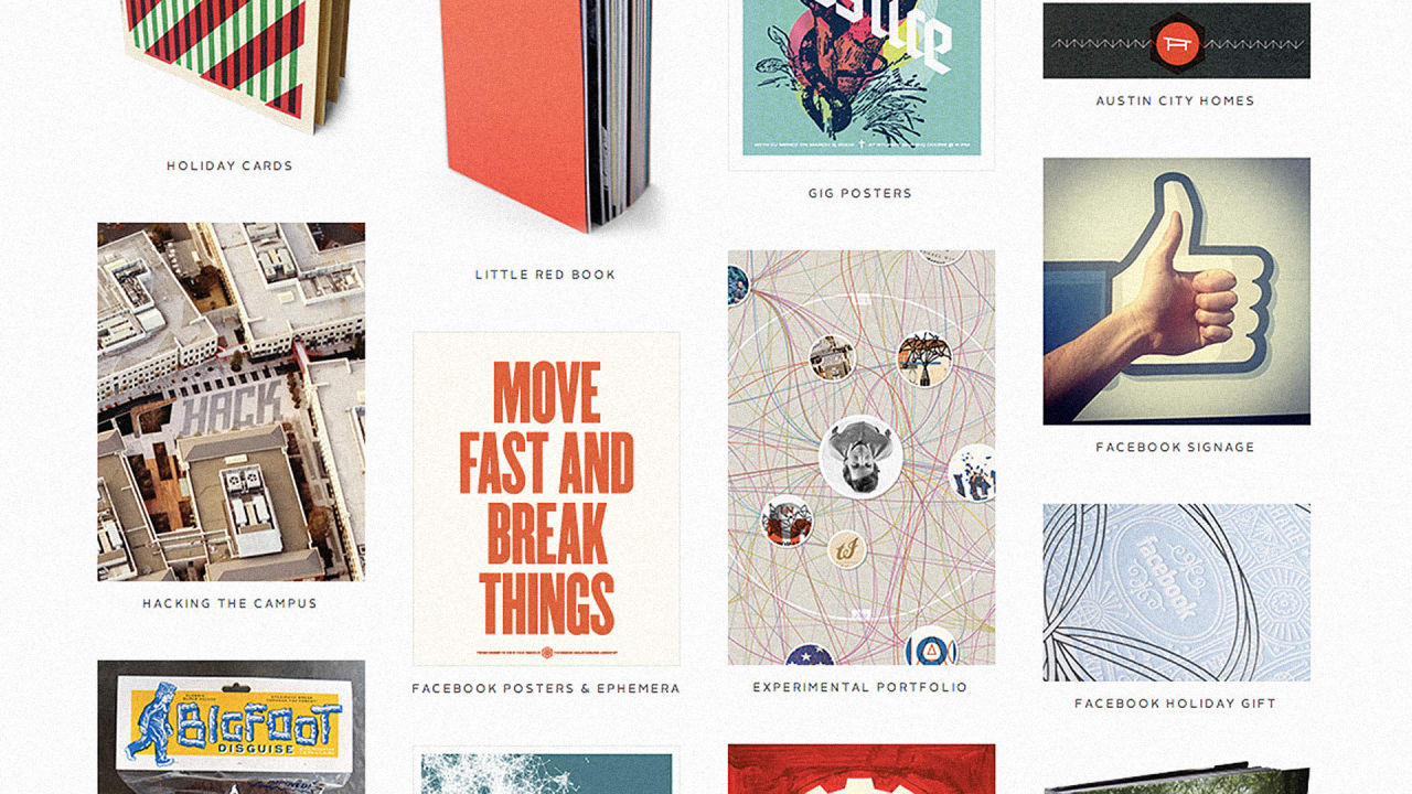 How To Build A World-Class Design Portfolio